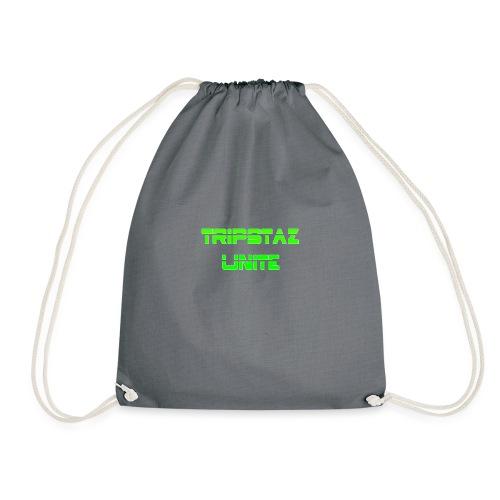 Tripstaz Unite Official Wear - Drawstring Bag