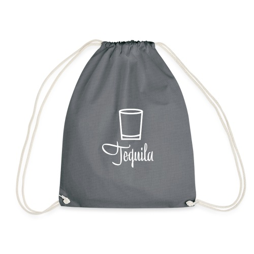 Tequila - Party Design - Turnbeutel