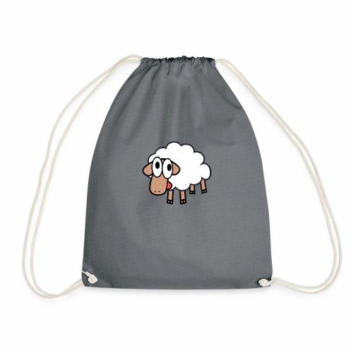 Sheep Cartoon - Gymtas