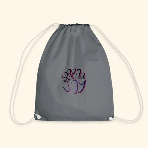 Serena Joy logo merch - Drawstring Bag