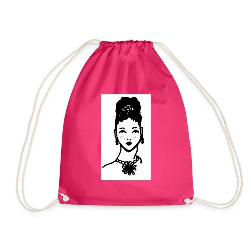 Zahara2 - Mochila saco