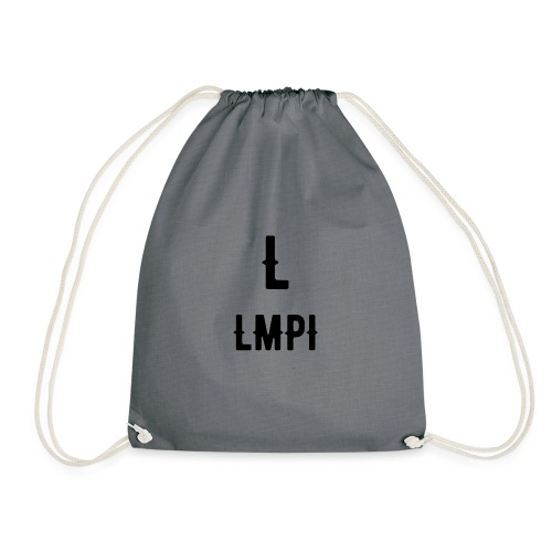 LMPI - Turnbeutel