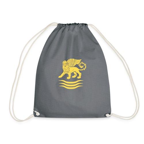 Trident Lion - Gymtas