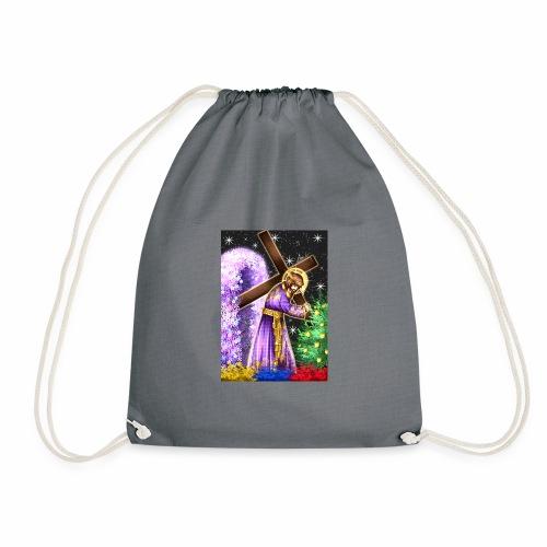 Jesús de Nazareno - Mochila saco