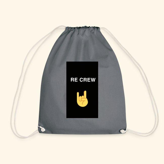 Re Crew T-shirt