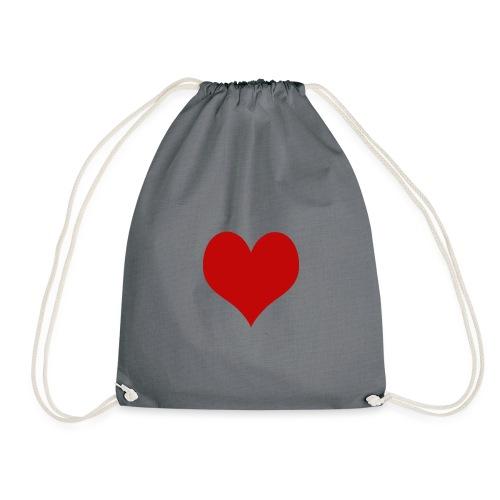 Love&Love - Sacca sportiva