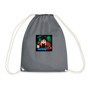 LlexelYT Colour - Drawstring Bag