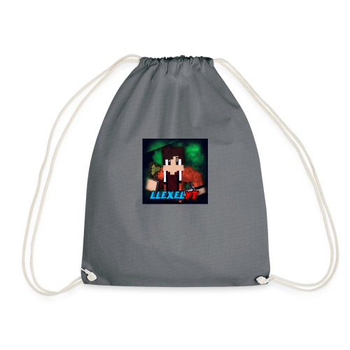LlexelYT Colour - Drawstring Bag