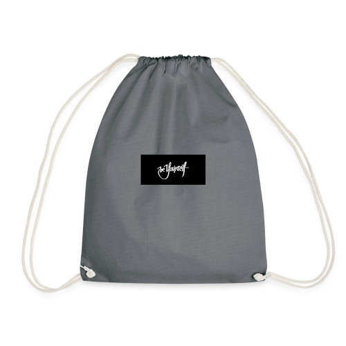 Inspiring Motto Off Mine!! - Drawstring Bag