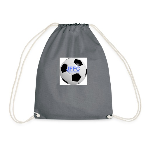JFFC Logo Merch - Drawstring Bag