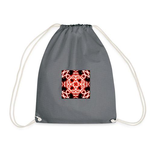 digi desighn - Drawstring Bag