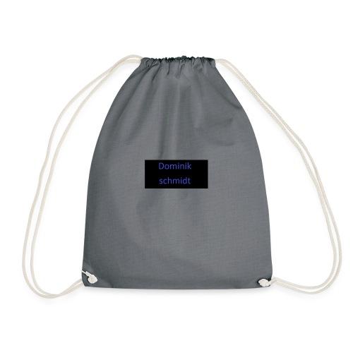 shirt - Drawstring Bag