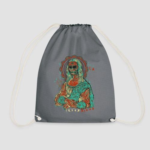 The eternity - Drawstring Bag