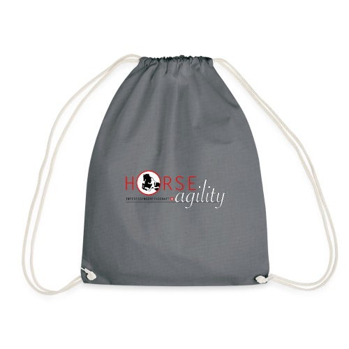 Interessengemeinschaft Horse Agility - Turnbeutel