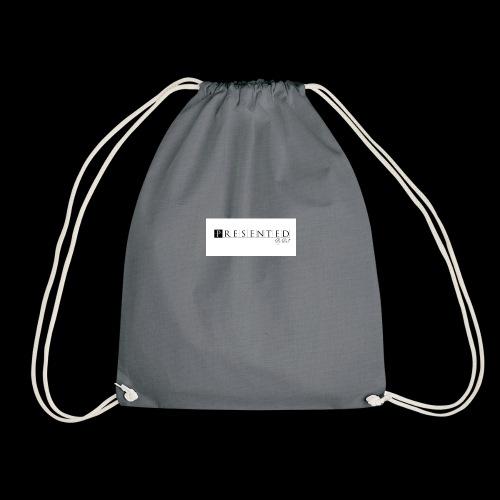 Presented original - Drawstring Bag