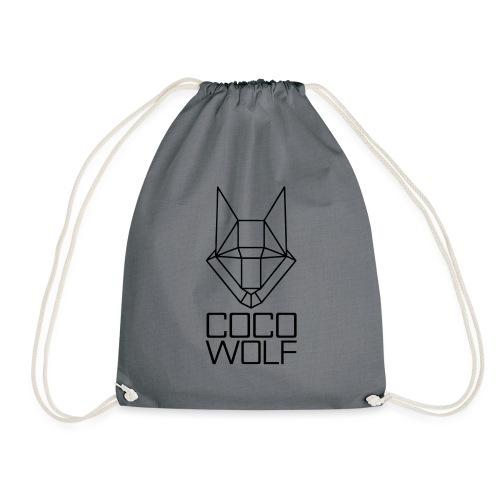 COCO WOLF - Turnbeutel