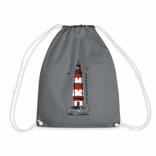 Old Finnish Lighthouse HEINÄLUOTO Textiles, Gifts - Jumppakassi