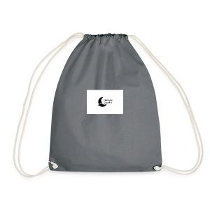 Dreaming Charlotte - Intro - Drawstring Bag