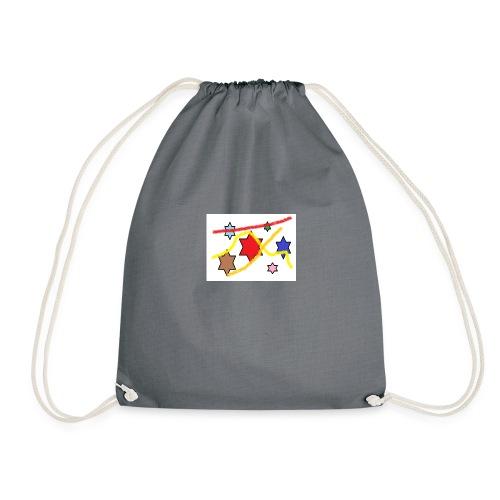 étoile - Drawstring Bag