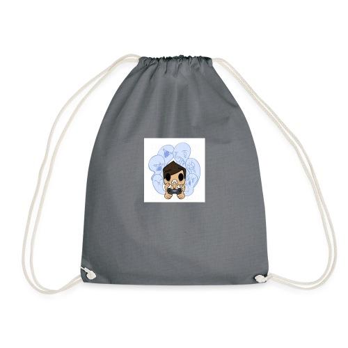 TheKryl - Drawstring Bag