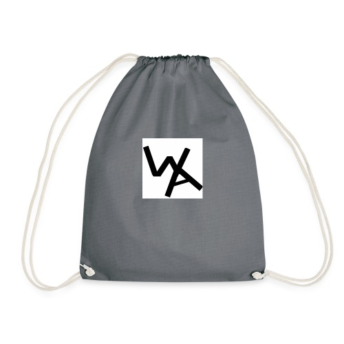 WaKrmerch - Drawstring Bag