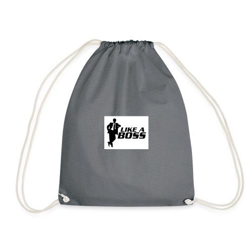 BOSS - Drawstring Bag