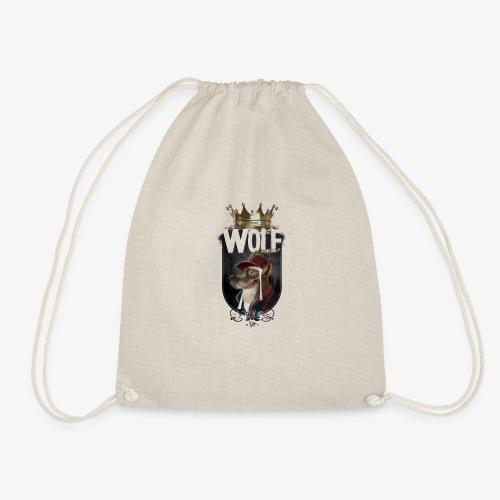 wolf - Mochila saco