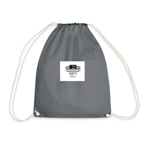 Adam alyas - Drawstring Bag