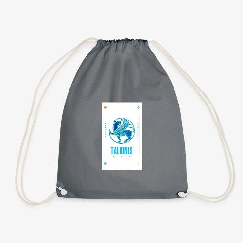 BLUE TALIONIS - Sportstaske
