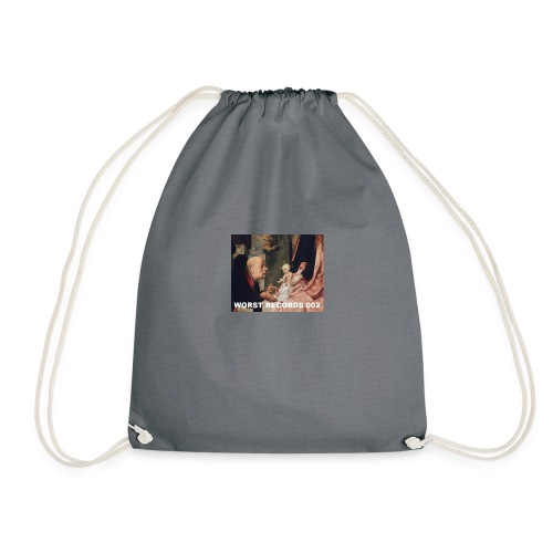 Worst Records 002 - Drawstring Bag