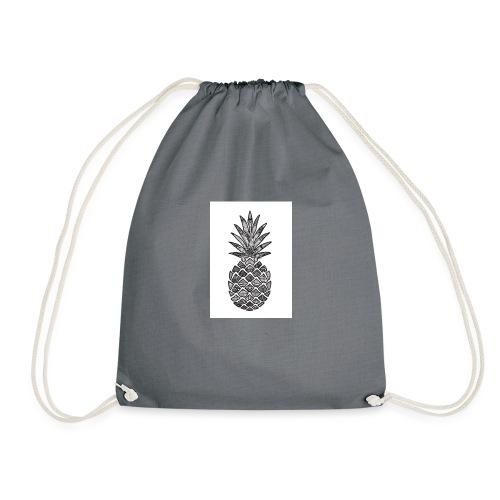 ananas - Gymbag