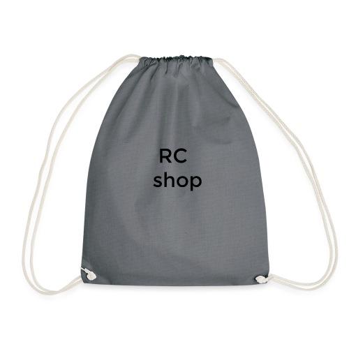 logo RCshop - Sac de sport léger