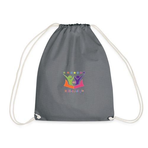 HI KIDS - Drawstring Bag