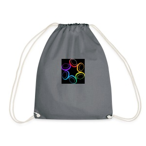 Cricle of Life T-Shirt - Drawstring Bag