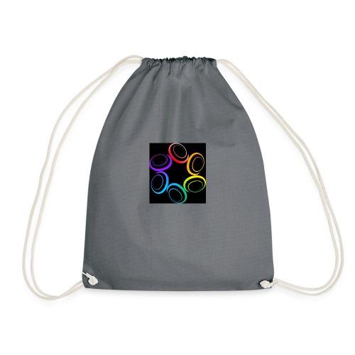 Cricle of Life T-Shirt - Drawstring Bag