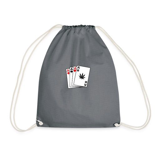Carré d'as - Sac de sport léger