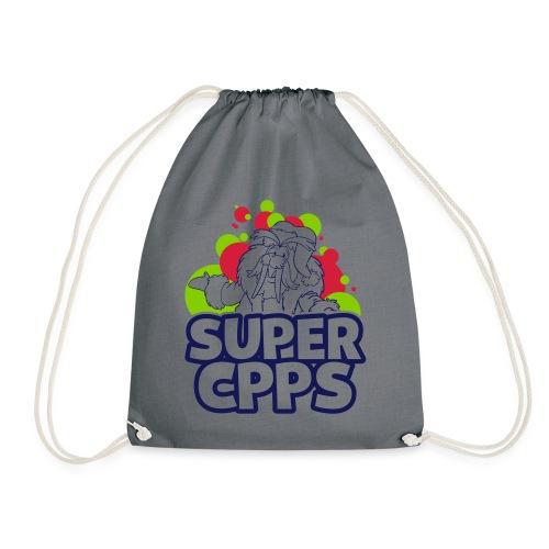 Santa Walrus SuperCPPS - Mochila saco