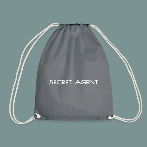 Secret agent - Gymtas