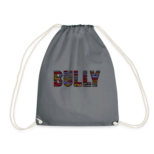 Bully - Turnbeutel