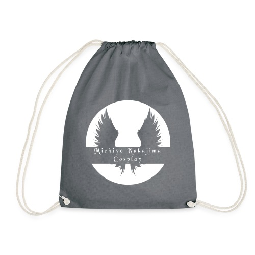 MNC Logo [No Phrase] - Drawstring Bag