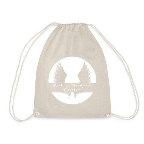 MNC Logo [No Phrase] - Drawstring Bag