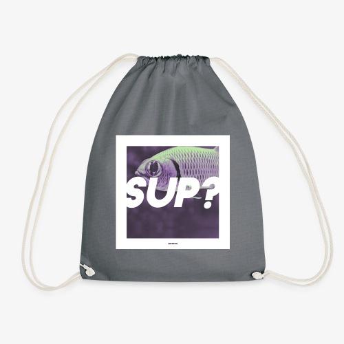 SUP #01 - Turnbeutel