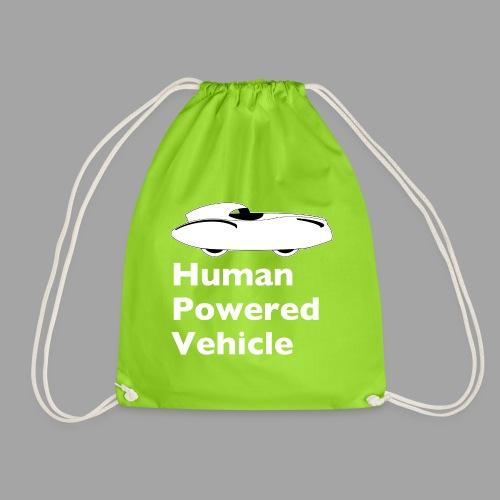 Quattrovelo Human Powered Vehicle white - Jumppakassi
