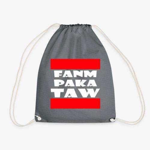 fanm paka taw - Sac de sport léger
