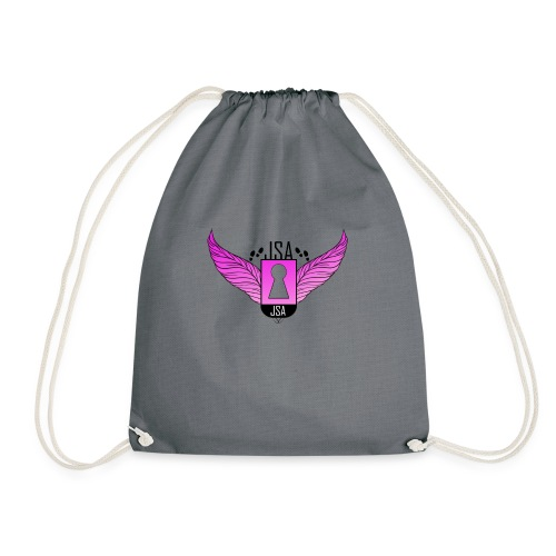 JSA keyhole collection pink - Gymbag