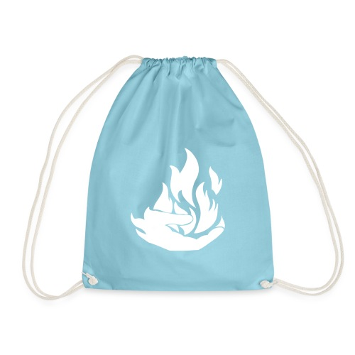 Flamekeeper logo - Gymtas