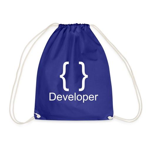 Developer - Turnbeutel