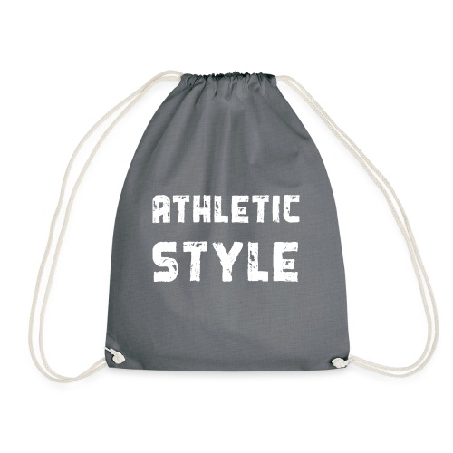 Athletic Style - Turnbeutel