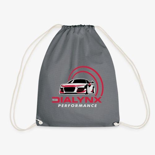 Dialynx Performance Race Team Dark Range - Drawstring Bag