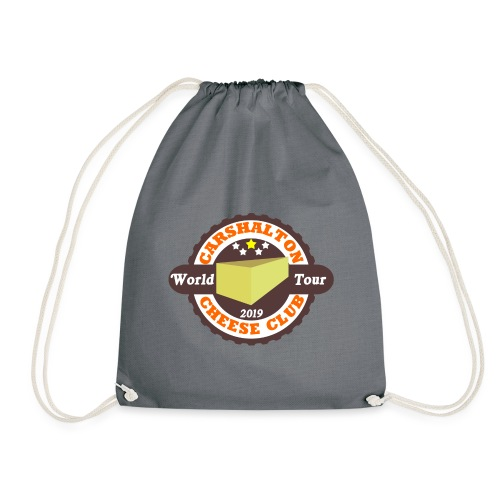Cheese Club 2019 - Drawstring Bag